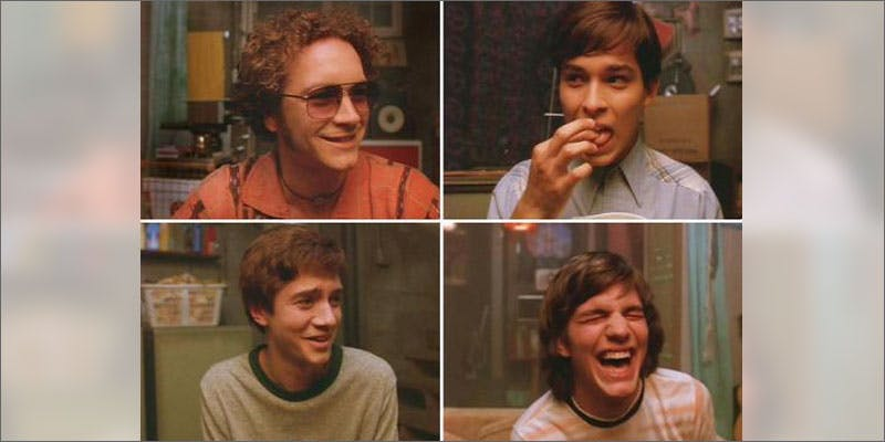 stoner gangs 70s show You Need To Read Gooeys New Book About Medical Cannabis