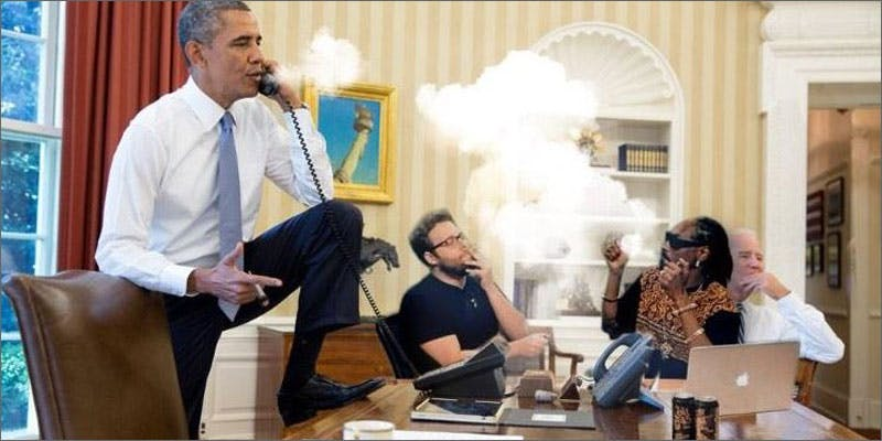 stoner gangs rogan obama snoop You Need To Read Gooeys New Book About Medical Cannabis