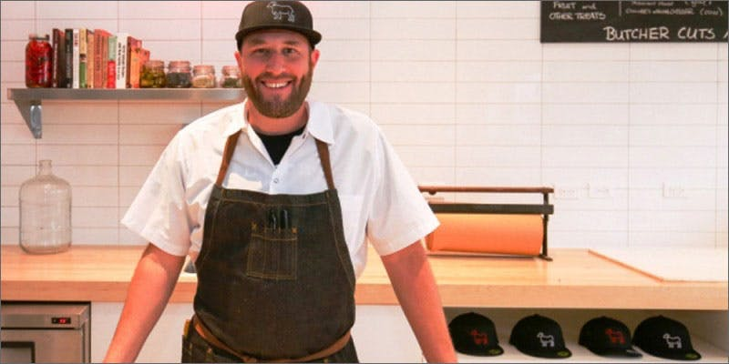 top cannabis chefs hosea rosenberg This New Pro Cannabis Mayor Is Revolutionising His Town
