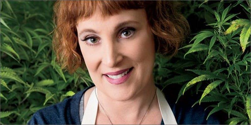 top cannabis chefs mindy segal Meet 5 Of Americas Top Cannabis Chefs