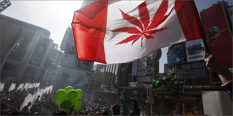 toronto overtakes vancouver cannabis rally The Latest Cause For Concern With Colorado Cops