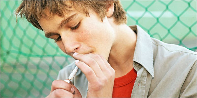 teen access