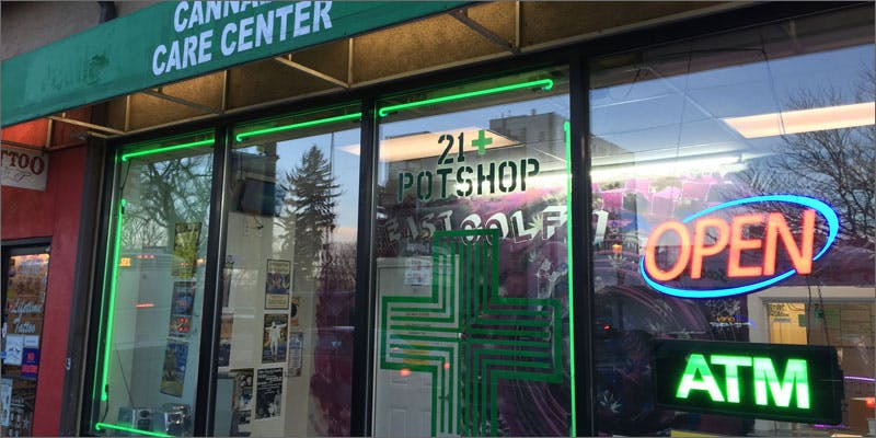 washington legalization teen access storefront 6 Year Old Cut From Basketball Team Because His Dad Smelled Like Weed