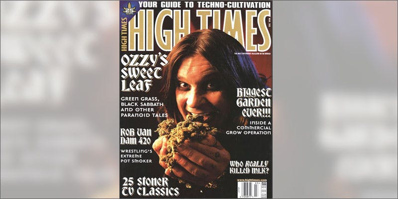 3 mike edison interview hightimes A Touch Of Glass #25: Ladys Choice