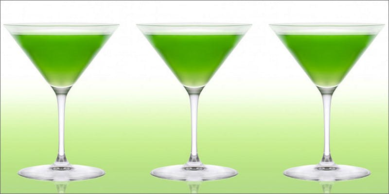 3cocktails A Touch Of Glass #25: Ladys Choice