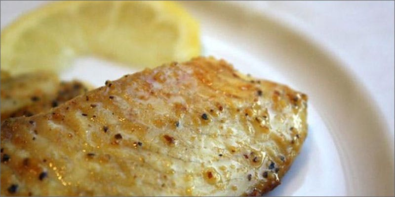 4 cannabisinfused paleo recipes tilapia A Touch Of Glass #25: Ladys Choice
