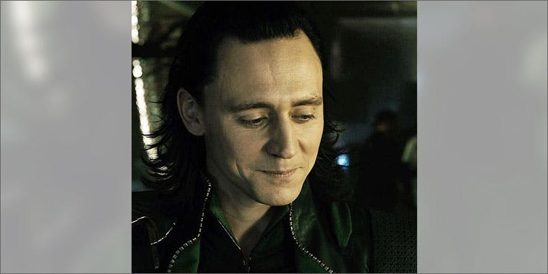 4 positive stoner personality traits loki A Touch Of Glass #25: Ladys Choice