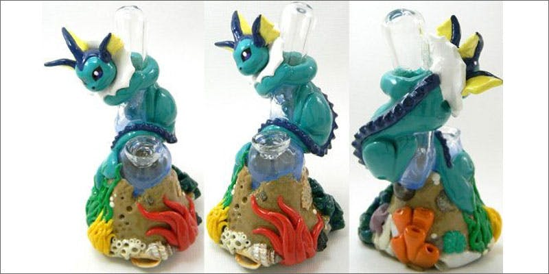 5 most insane ways to smoke cannabis pokemon Getting Weed In Jamaica Is Now Easy As Renting A Car
