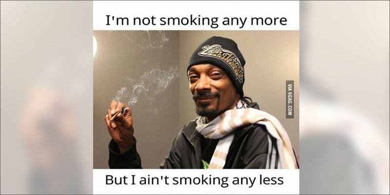 6 more reasons to smoke cannabis snoop dogg 1 Getting Weed In Jamaica Is Now Easy As Renting A Car