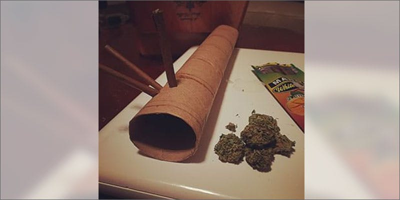 6 most insane ways to smoke cannabis tube Getting Weed In Jamaica Is Now Easy As Renting A Car