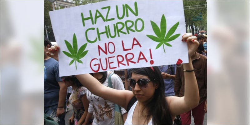 6 world names for cannabis mexico churro A Touch Of Glass #25: Ladys Choice