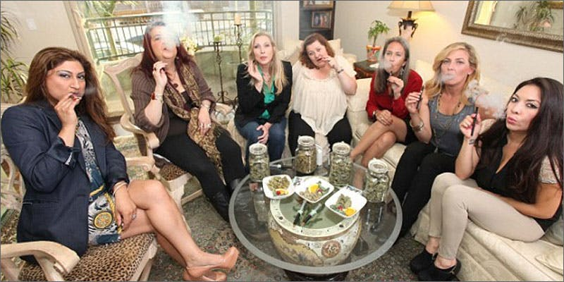 7 ways to try smoking before youre 30 ladies All In The Mind #5: Cannabis And Bipolar Disorder