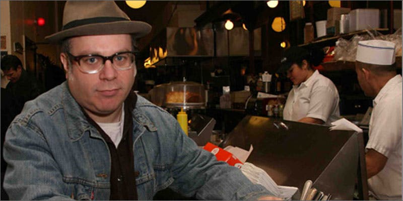 8 mike edison interview restaurant A Touch Of Glass #25: Ladys Choice