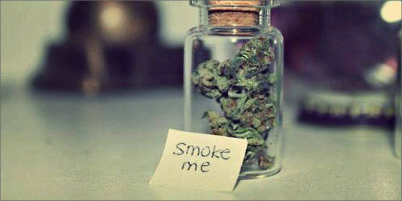 8 more reasons to smoke cannabis jar Getting Weed In Jamaica Is Now Easy As Renting A Car