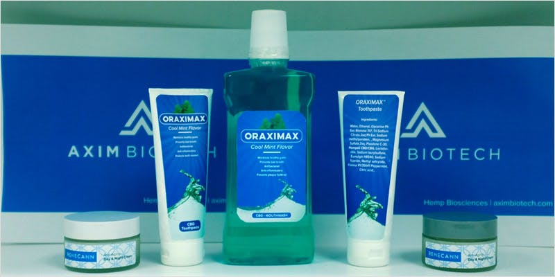CANNABIS INFUSED TOOTHPASTE 1 Getting Weed In Jamaica Is Now Easy As Renting A Car