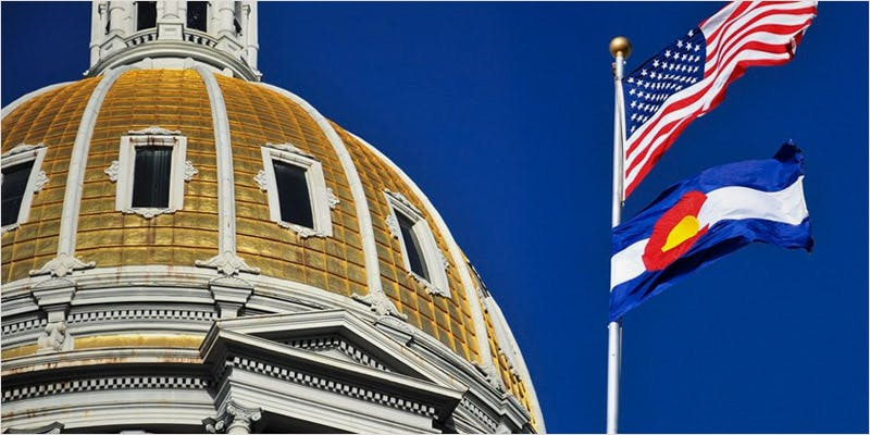 Colo. Governor Signs Bill 2 A Touch Of Glass #25: Ladys Choice