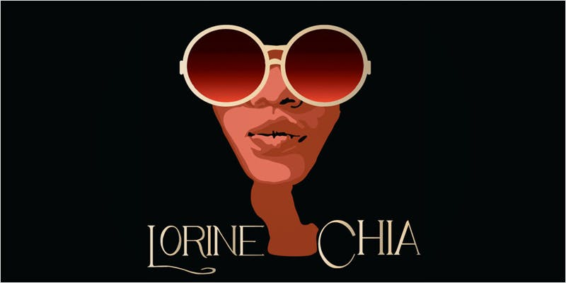 Epic Tune From Lorine Chia 2 A Touch Of Glass #25: Ladys Choice