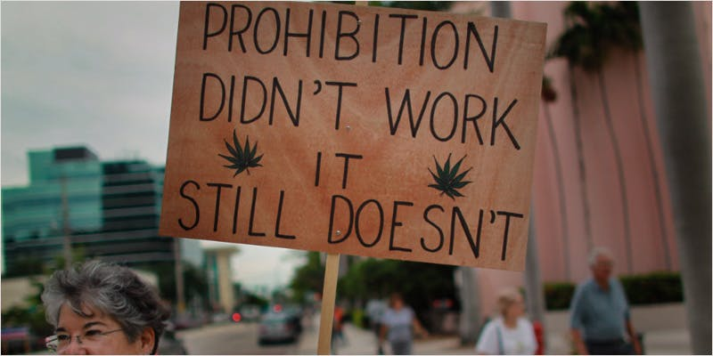 Erosion Of Freedom 5 Get Ready Florida! Legal Weed Will Be Yours Next Week