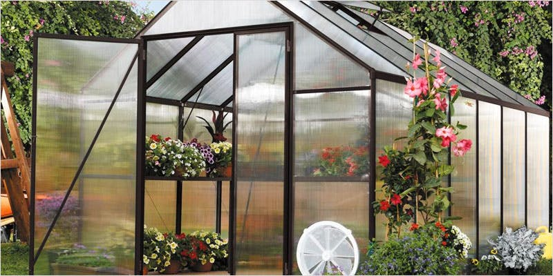 Greenhouse Grows are Awesome 3 Best Of Both Worlds: All You Need To Know About Greenhouse Grows