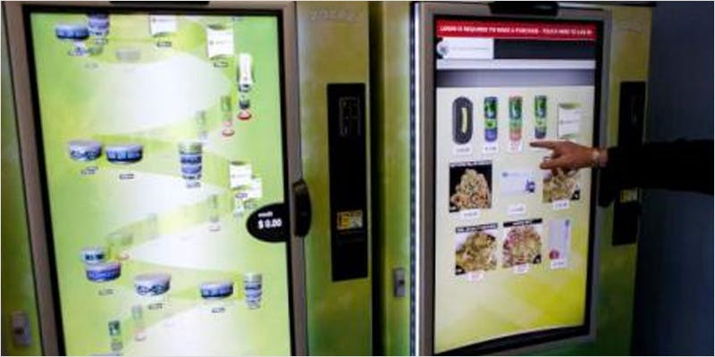 Jamaica Weed Kiosks 1 Getting Weed In Jamaica Is Now Easy As Renting A Car
