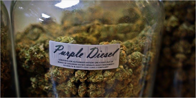 Keep Dried Cannabis 11 A Touch Of Glass #25: Ladys Choice