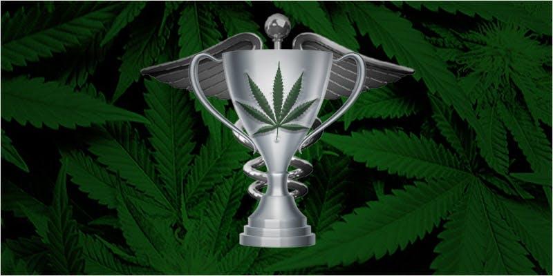 Michigan Medical Cannabis Cup