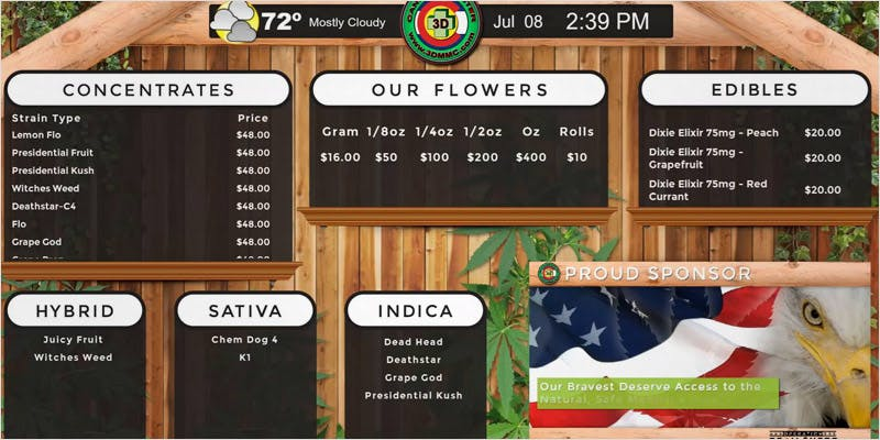 Picking Your Perfect Dispensary 6 Getting Weed In Jamaica Is Now Easy As Renting A Car