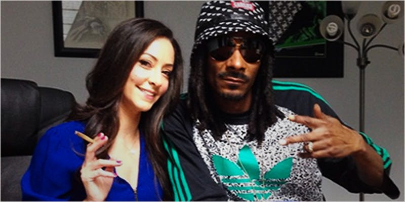 Who Keeps Snoop High 2 All In The Mind #5: Cannabis And Bipolar Disorder
