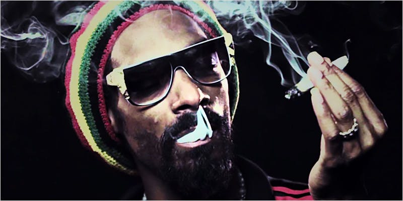 Who Keeps Snoop High hero Cannabis Prohibition Is Wasting Lives And Eating Your Tax Dollars
