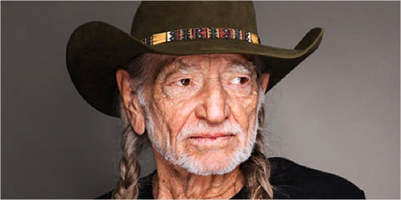Willie Nelson Wants You 3 Get Ready Florida! Legal Weed Will Be Yours Next Week