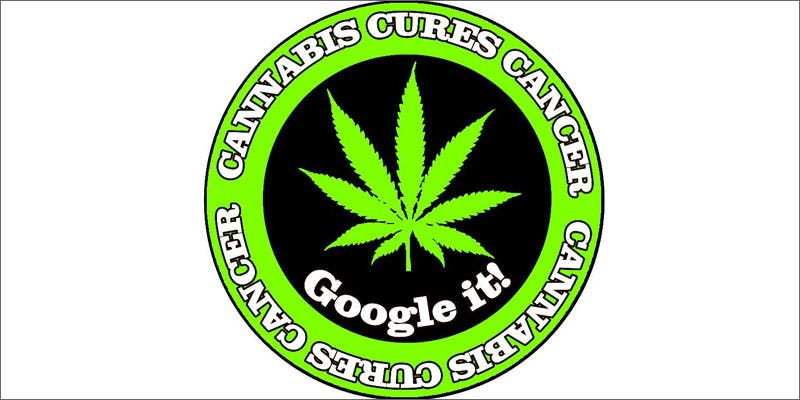 cannabis cures terminal stage iv lung cancer badge Getting Weed In Jamaica Is Now Easy As Renting A Car