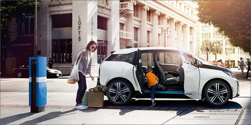 cars made of hemp bmw i3 loading A Touch Of Glass #25: Ladys Choice