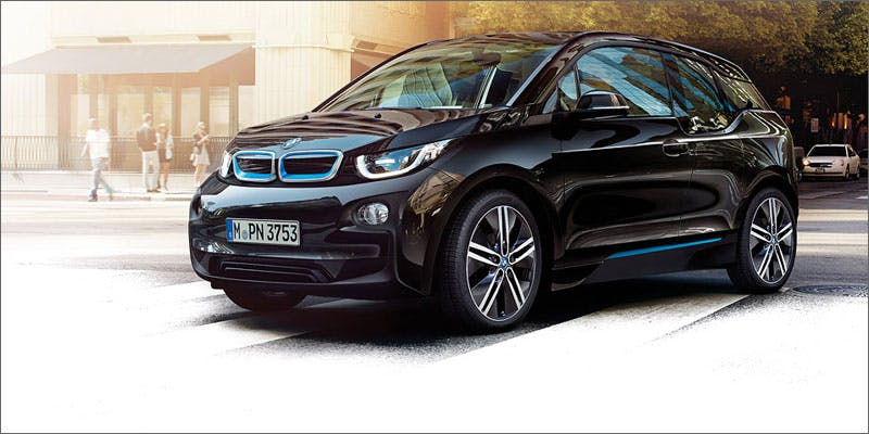cars made of hemp bmw i3 New Cannabis Toothpaste Has People Losing Their Minds