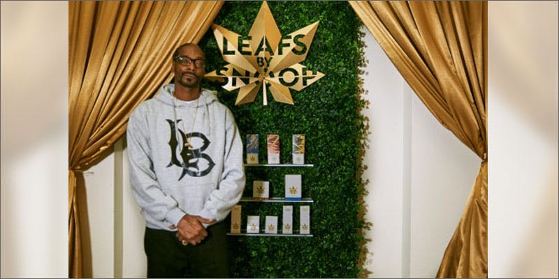 celeb flavored cannabis leafs by snoop All In The Mind #5: Cannabis And Bipolar Disorder