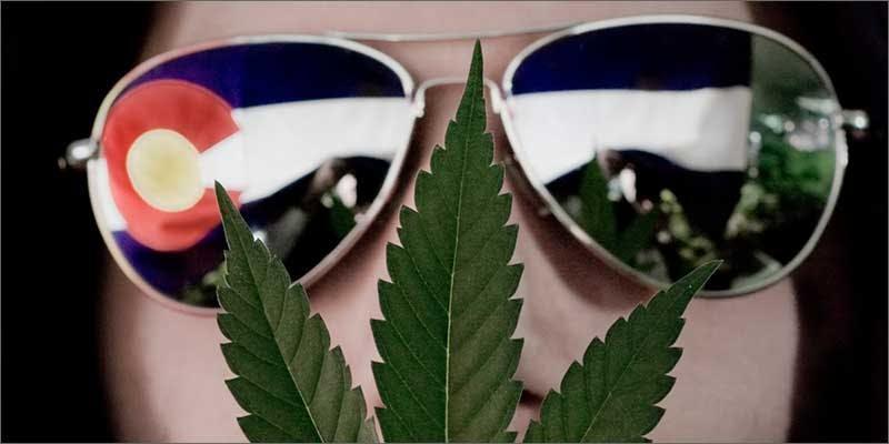 colorado record mj sales glasses Colorado Has Smashed All Previous Cannabis Sales Records