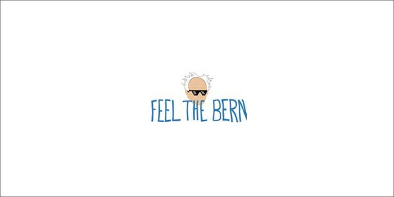 feel the bern papers logo A Touch Of Glass #25: Ladys Choice