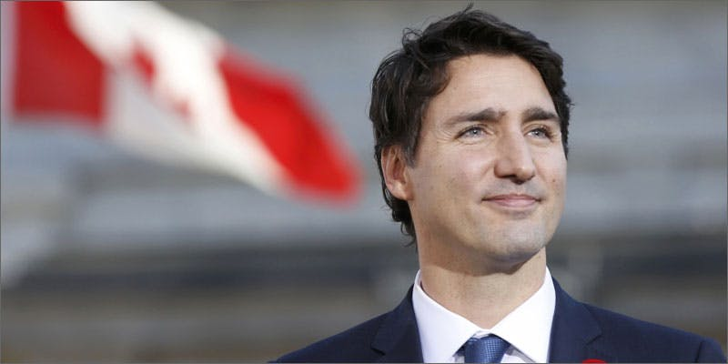 justin trudeau cannabis legalization argument hero Will Cannabis Be Seen As Medicine Under New International Law?