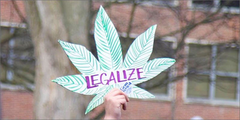 legalleaf New Cannabis Toothpaste Has People Losing Their Minds