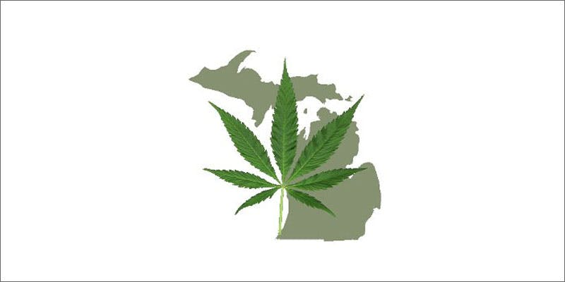 michigan petition signatures state leaf New Cannabis Toothpaste Has People Losing Their Minds