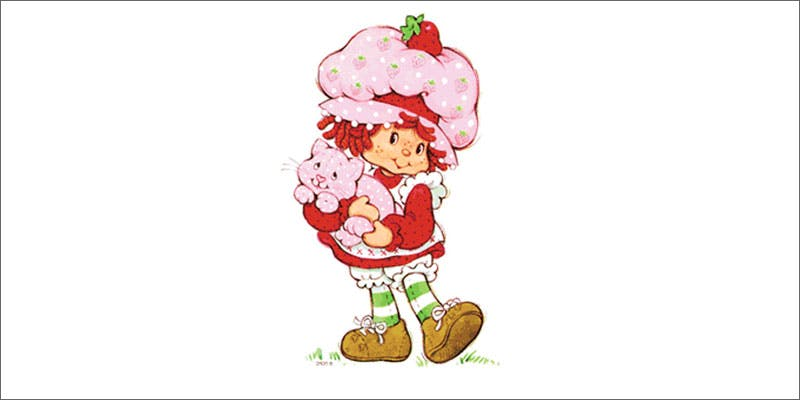 national strawberry shortcake day cannabis cartoon Getting Weed In Jamaica Is Now Easy As Renting A Car