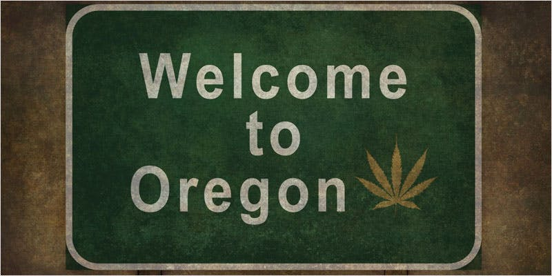 oils and topicals in Oregon 1 How To Enjoy Oregons New Recreational Edibles Program