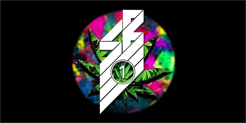 Cannabis Time-lapse