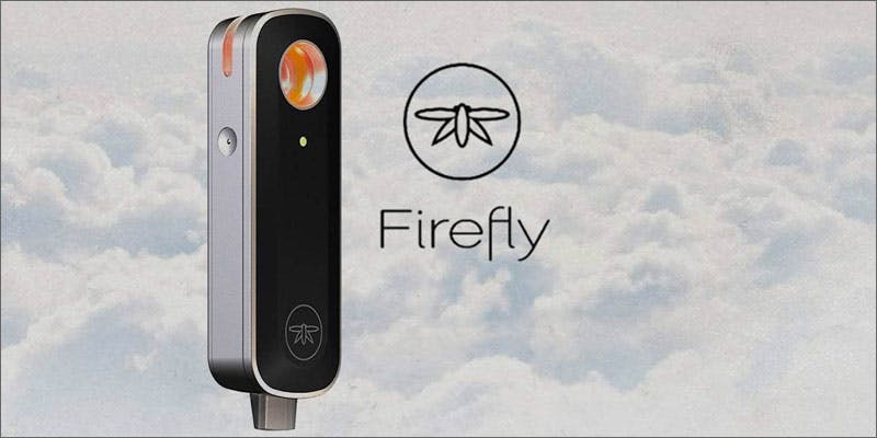 sleek efficient vape firefly hero Heres What Happens When You Smoke A Pure Hash Joint