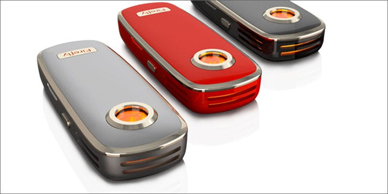 sleek efficient vape firefly lineup 1 Getting Weed In Jamaica Is Now Easy As Renting A Car