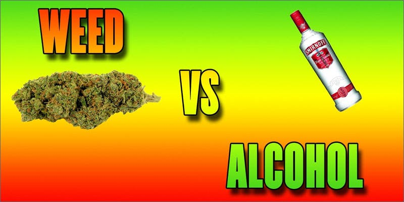 washington post drug testing cannabis weed vs alcohol A Touch Of Glass #25: Ladys Choice