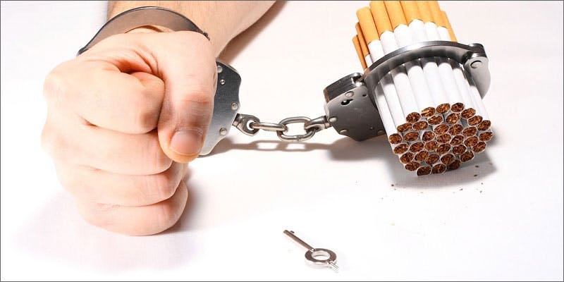 1 cigarettes vs marijuana smoking handcuff All In The Mind #5: Cannabis And Bipolar Disorder