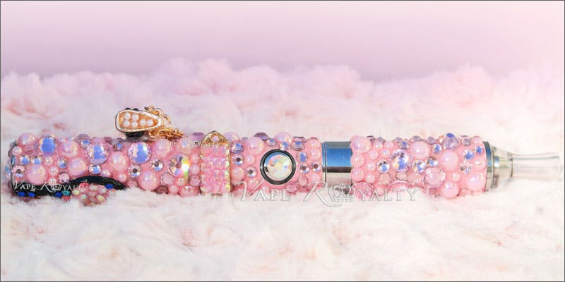 1 glamorous cannabis accessories for girls bedazzled vape Cannabis And Sex: How Much Do You Really Know?