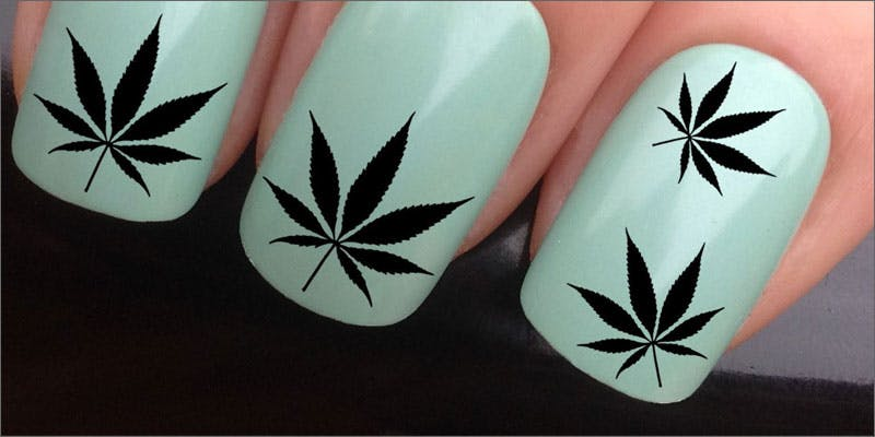 10 glamorous cannabis accessories for girls nails Cannabis And Sex: How Much Do You Really Know?