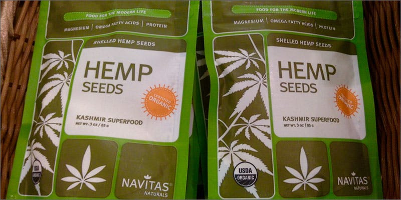 10 reasons hemp seeds must be in life seeds packaging Cannabis And Sex: How Much Do You Really Know?