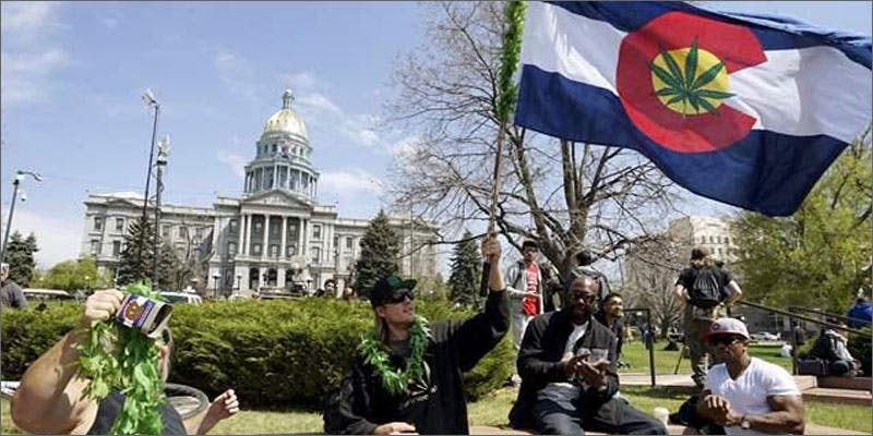 3 colorado pot sales are outrageous this year flag Get Ready Florida! Legal Weed Will Be Yours Next Week